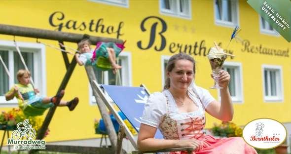 Gastgeber am Murradweg Deutschfeistritz Unterkunft