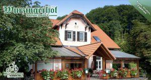 Gastgeber am Murradweg Wildon Leibnitz Wurzingerhof