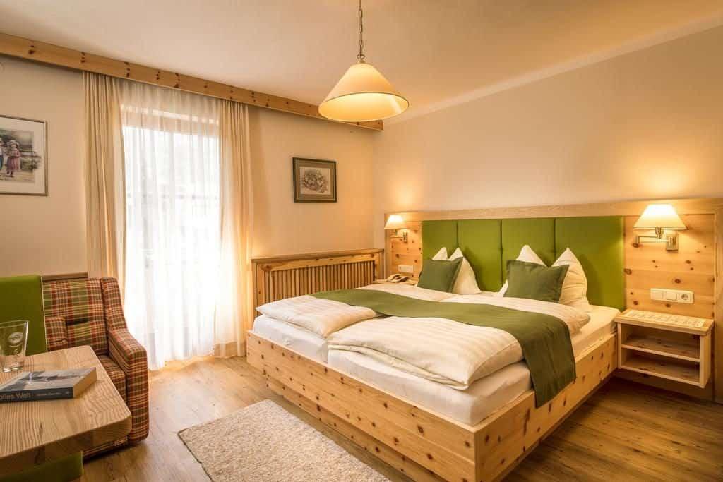 Zimmer Murtalerhof Unterkunft am Murradweg
