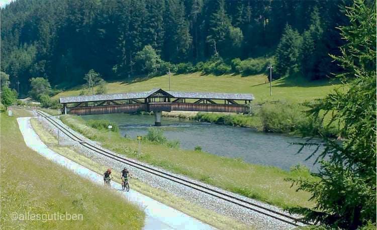 Gastgeber am murradweg Stadt Tamsweg Ferienregion Lungau