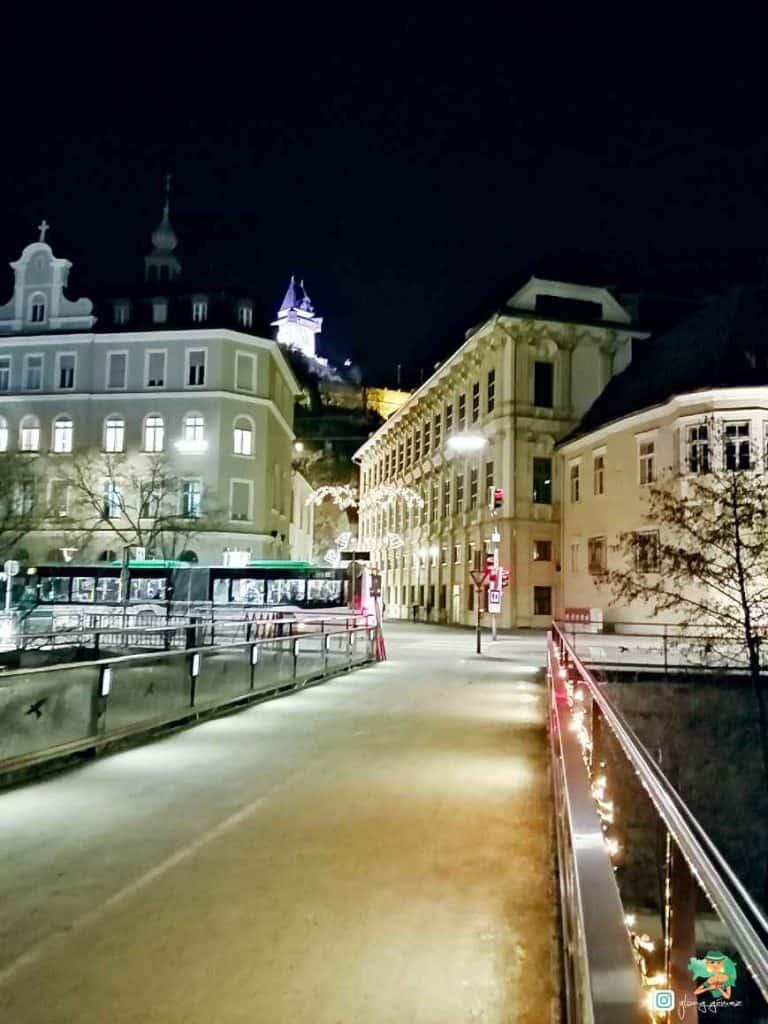 Graz am Nacht 2020