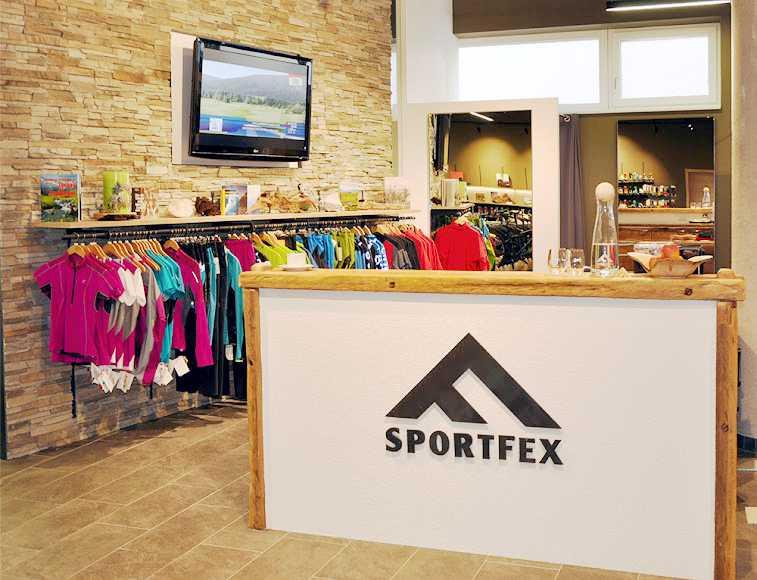 SPORTFEX Sportlokal St. Michael im Lungau Murradweg