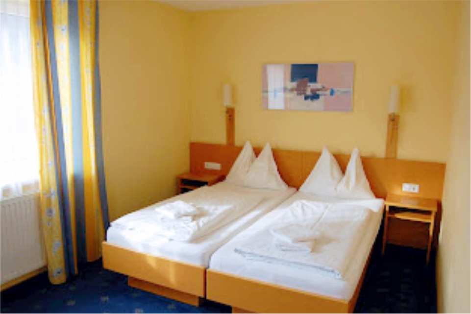 Gästehaus St. Michael in Obersteiermark Gastgeber am Murradweg R2 Zimmer