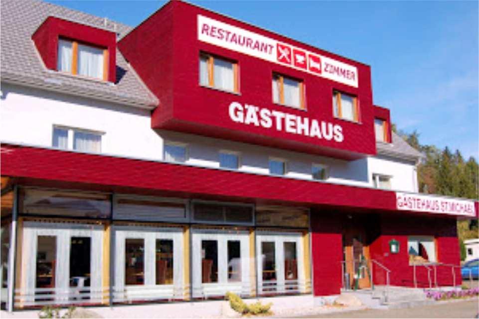Gästehaus St. Michael in Obersteiermark Gastgeber am Murradweg R2