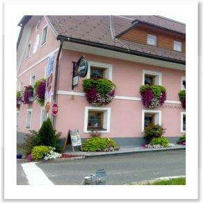 Gastgeber am Murradweg R2 Cafe Restaurant Monte Christo St. Stefan ob Leoben Gaststaette