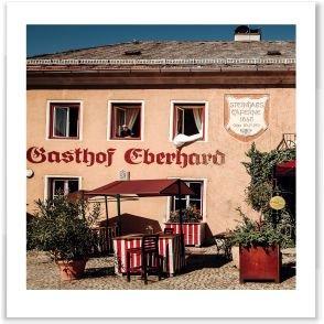 Gastgeber am Murradweg R2 Eberhard Hotel St. Michael in Obersteiermark Unterkünfte