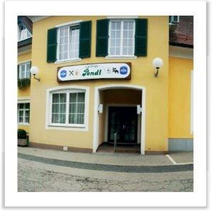 Gastgeber am Murradweg R2 Gasthof Pendl Kalsdorf Unterkünfte