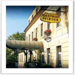 Gastgeber am Murradweg R2 Gasthof Pfleger Graz Andritz Unterkünfte