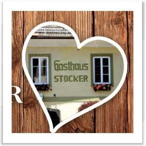 Gastgeber am Murradweg R2 Gasthof Stocker St. Peter ob Judenburg Gaststaette