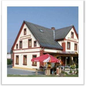 Gastgeber am Murradweg R2 Gasthof zur post gosdorf Gaststaette