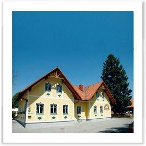 Gastgeber am Murradweg R2 HOAMATHAUS Buschenschank Bad Radkersburg Unterkünfte
