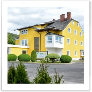 Gastgeber am Murradweg R2 KM HOTELS Gobernitz St. Margarethen bei Knittelfeld Unterkünfte