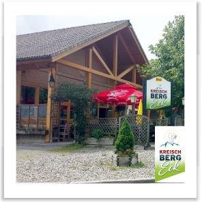 Gastgeber am Murradweg R2 Kreischbergeck St. Georgen ob Murau Gaststaette