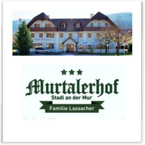 Gastgeber am Murradweg R2 Murtalerhof Stadl an der Mur Gaststaette