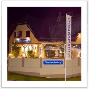 Gastgeber am Murradweg R2 Neudorferhof Hotel Restaurant bei Leibnitz Unterkünfte