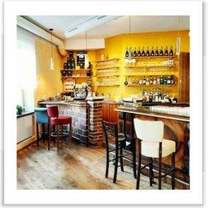 Gastgeber am Murradweg R2 TRENDLOKAL Bar Rooms Frohleiten Gaststaette