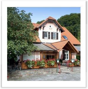 Gastgeber am Murradweg R2 Wurzingerhof Wildon Gaststaette