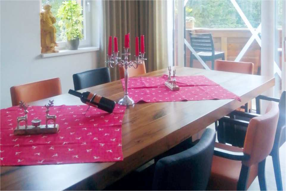 Restaurant Zum zwanzinger Lachtal Murradweg R2