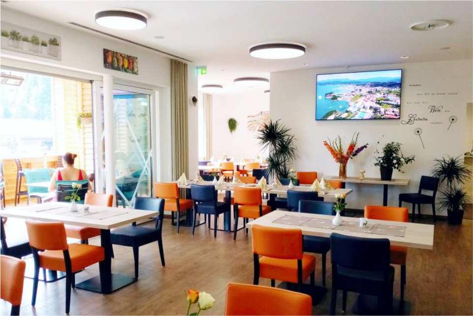 Restaurant Zum zwanzinger Lachtal