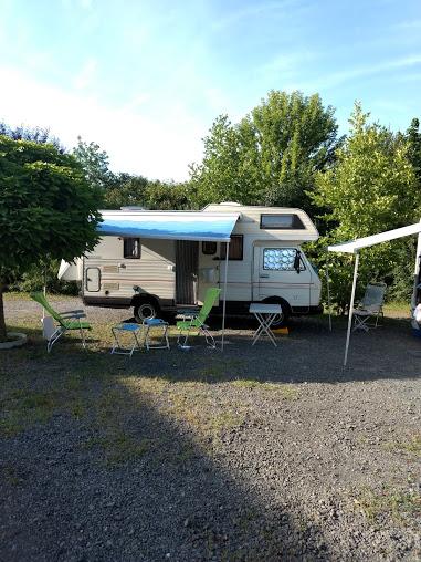 Sixt Camping Stellplatz Mureck