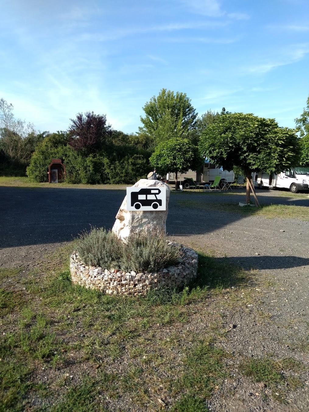 Sixt Campingstellplatz Mureck Paradise