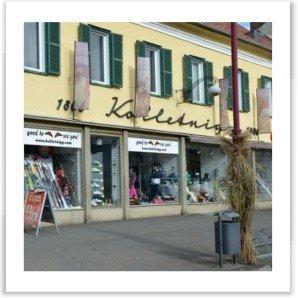 Gastgeber am Murradweg R2 Kolettnigg Mureck Radverleih am Murradweg