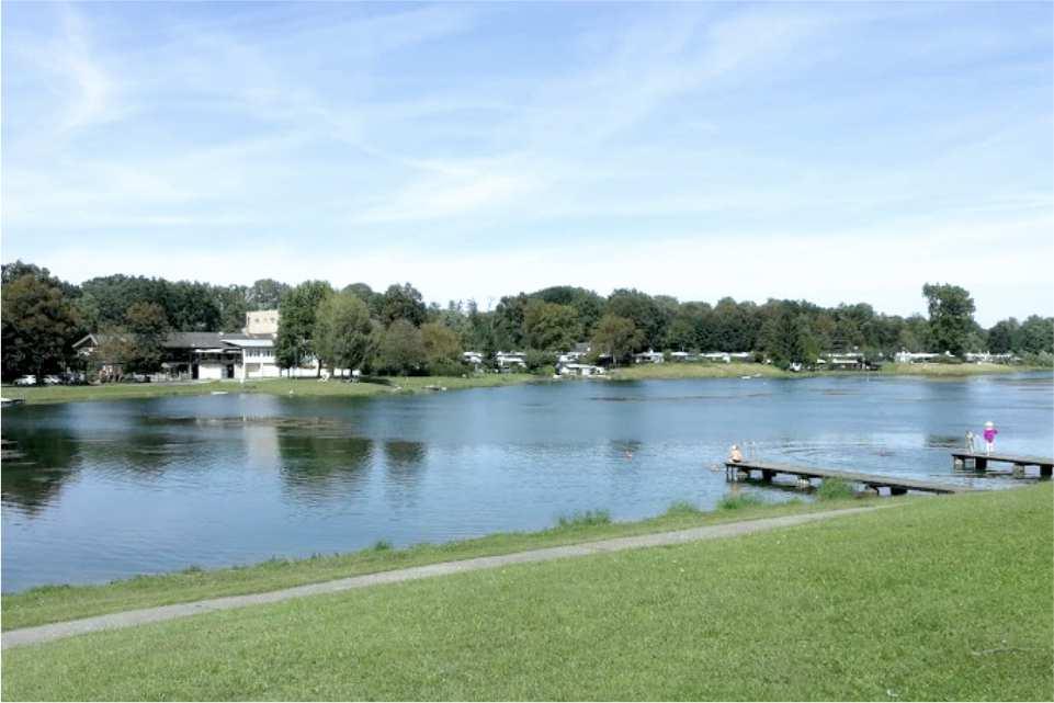 Gasthof Roecksee Gastgeber am Murradweg See