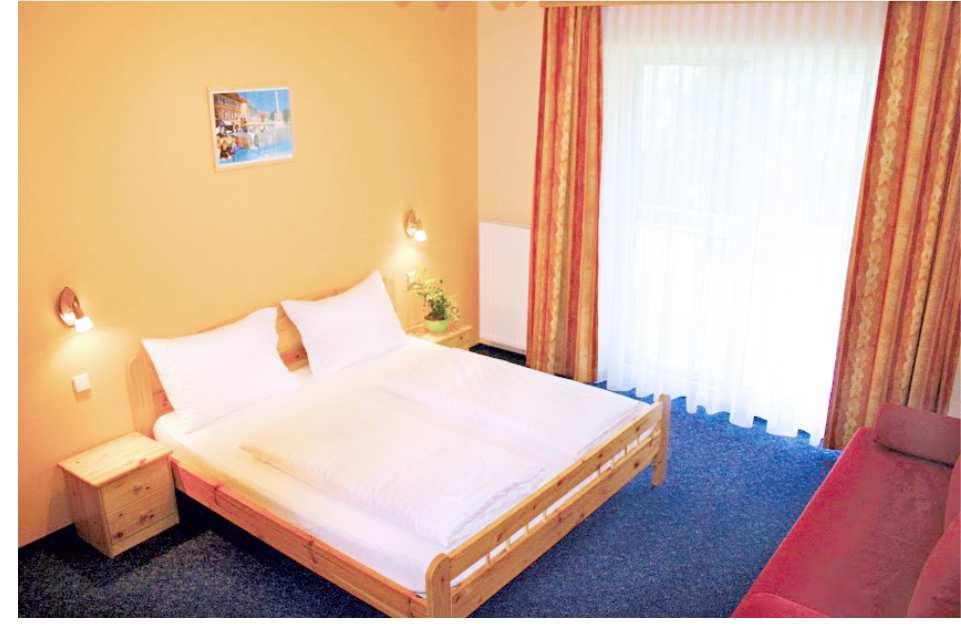 Gasthof zum Lindenhof Bad Radkersburg Gastgeber am Murradweg R2 Zimmer