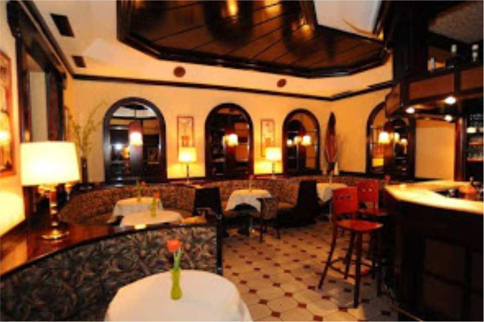 Hotel Restaurant Gasthof Pendl Kalsdorf Unterkunft am Murradweg R2 Lobby