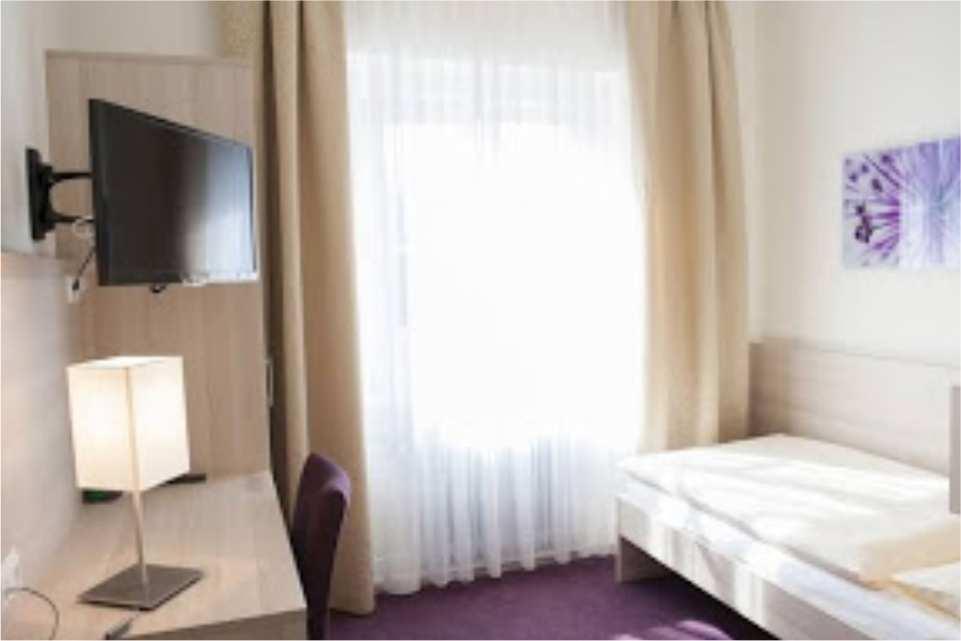 Hotel Restaurant Gasthof Pendl Kalsdorf Unterkunft am Murradweg R2 Zimmer