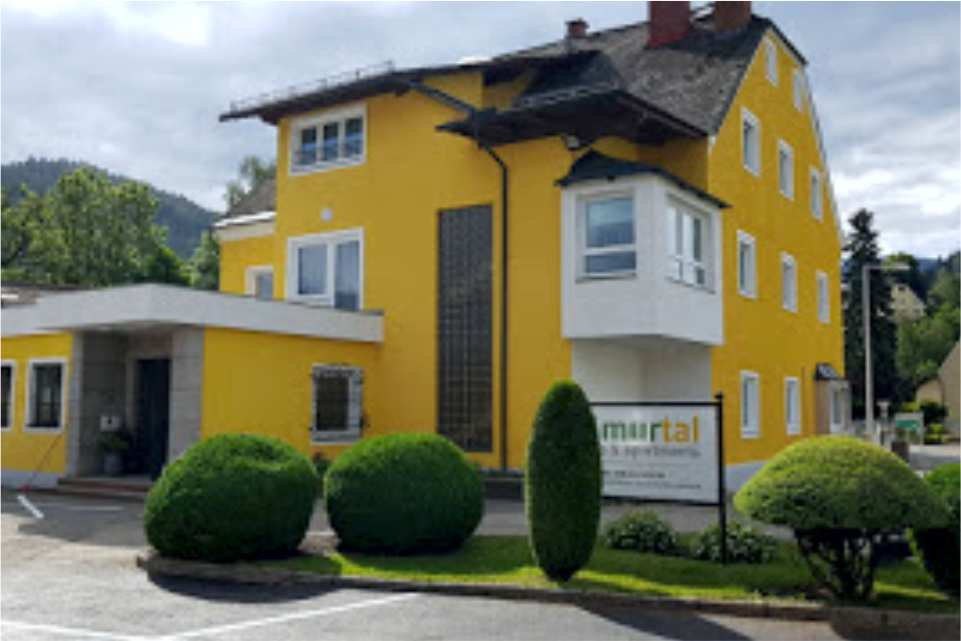 KM Hotel Restaurant Murtal Gobernitz