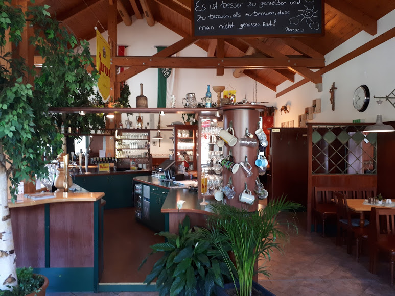 Restaurant Kreischberg Eck St Georgen ob Murau Gastgeber am Murradweg Restaurant