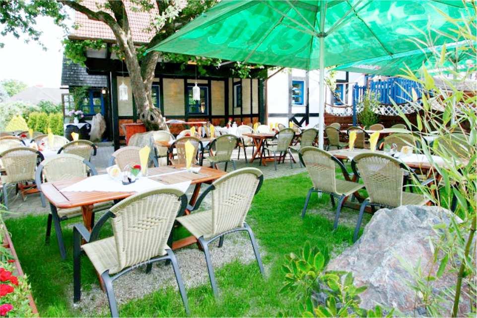 Restaurant Murnockerl Gralla Restaurant am Murradweg R2 Garten