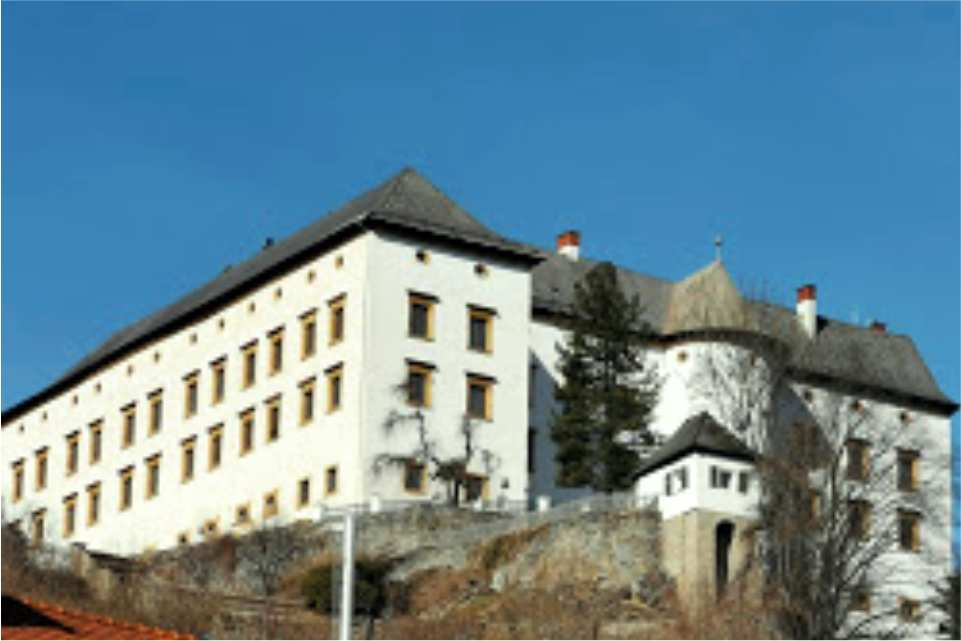 Tourismusverband Region Murau Burg