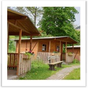 Gastgeber am Murradweg R2 Schlosscafé Teufenbach