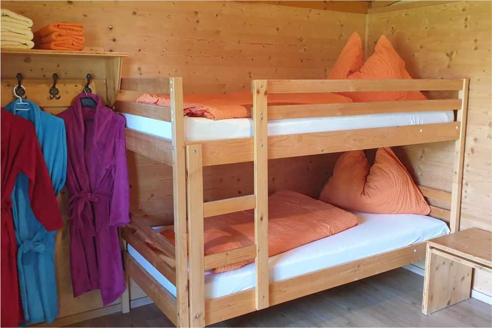 Raddoerfl-Campingplatz-Teufenbach-Murau-Doppelzimmer-Gastgeber-am-Murradweg