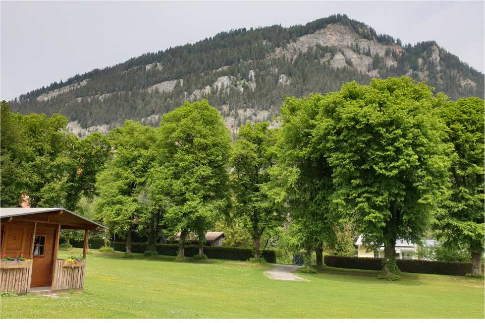 Raddoerfl-Campingplatz-Teufenbach-Murau-Gastgeber-am-Murradweg