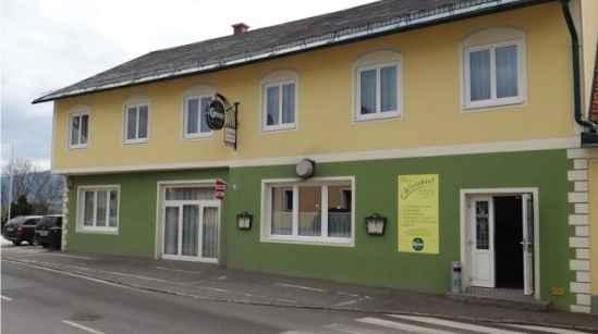Wirtshaus M & N Zeltweg Farrach Gastgeber am Murradweg