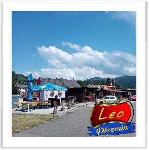 Gastgeber am Murradweg R2 Leo Pizzeria St. Michael in Obersteiermark