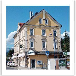 Gastgeber am Murradweg R2 Zimmervermietung Liesingthal St. Michael in Obersteiermark Unterkünfte