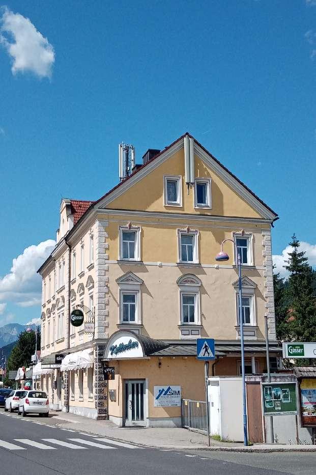 Zimmervermietung Liesingtal St. Michael in Obersteiermark Gastgeber am Murradweg Unterkunft 2021