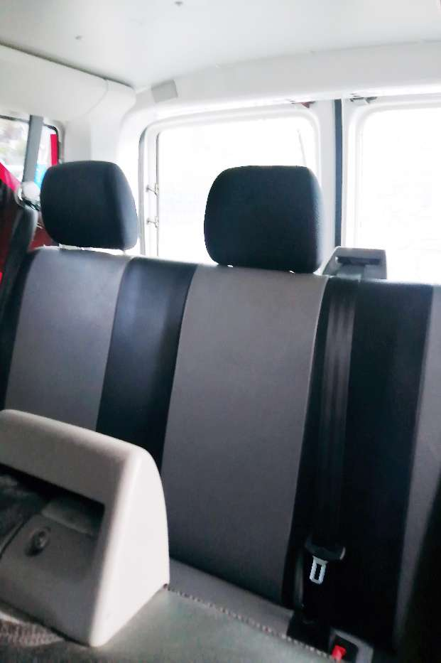 Taelerbus zu Sticklerhuette Murradweg R2 Innen